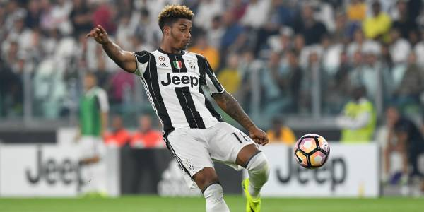 Champions League Juventus Siviglia 0-0 Highlights