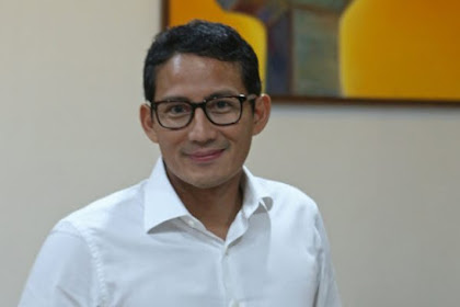 Cerita Sandiaga Tolak Tawaran Erick Thohir Jadi Petinggi BUMN