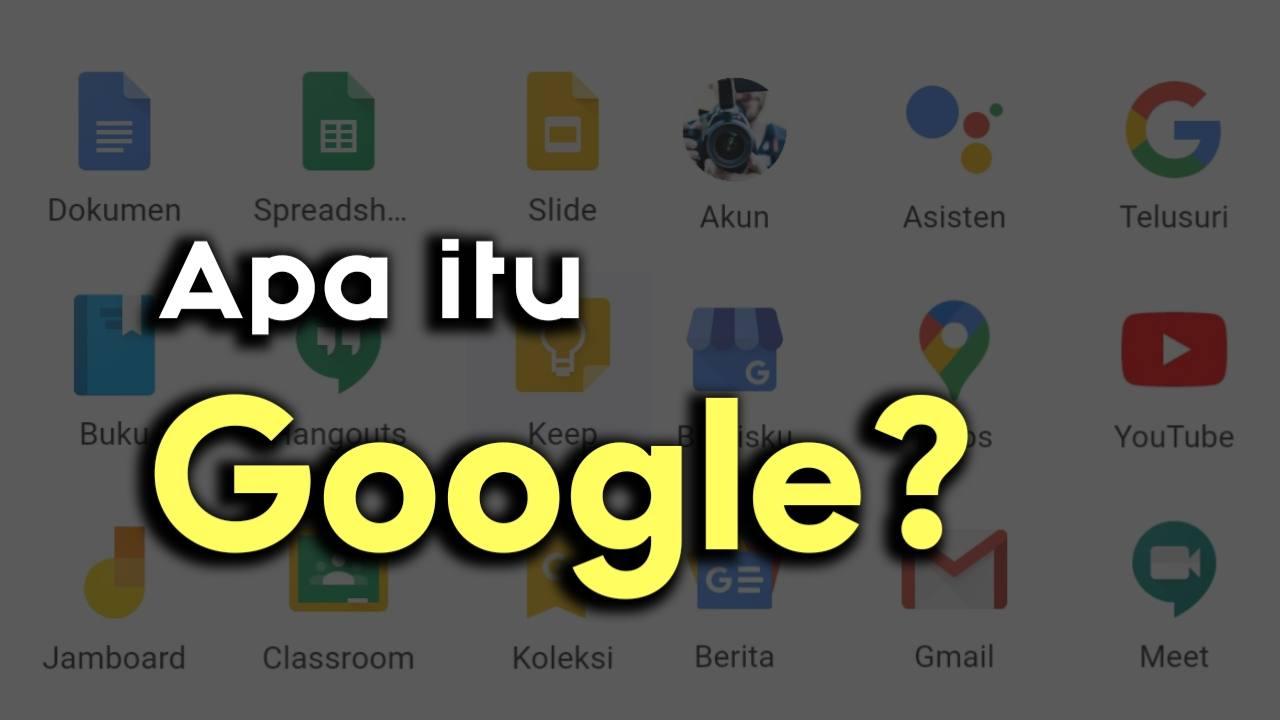 Anak perusahaan Google