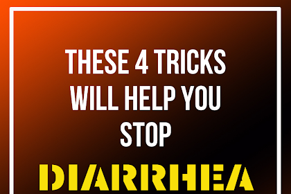 Top 4 Natural Remedies Against Diarrhea
