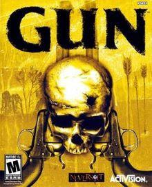 Gun Full Game Download