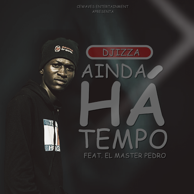 """O rapper angolano Djizza lança o clipe """"Ainda há tempo"""", com part. de El Master Pedro"""