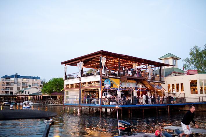 Austin Texas Restaurants Food Network