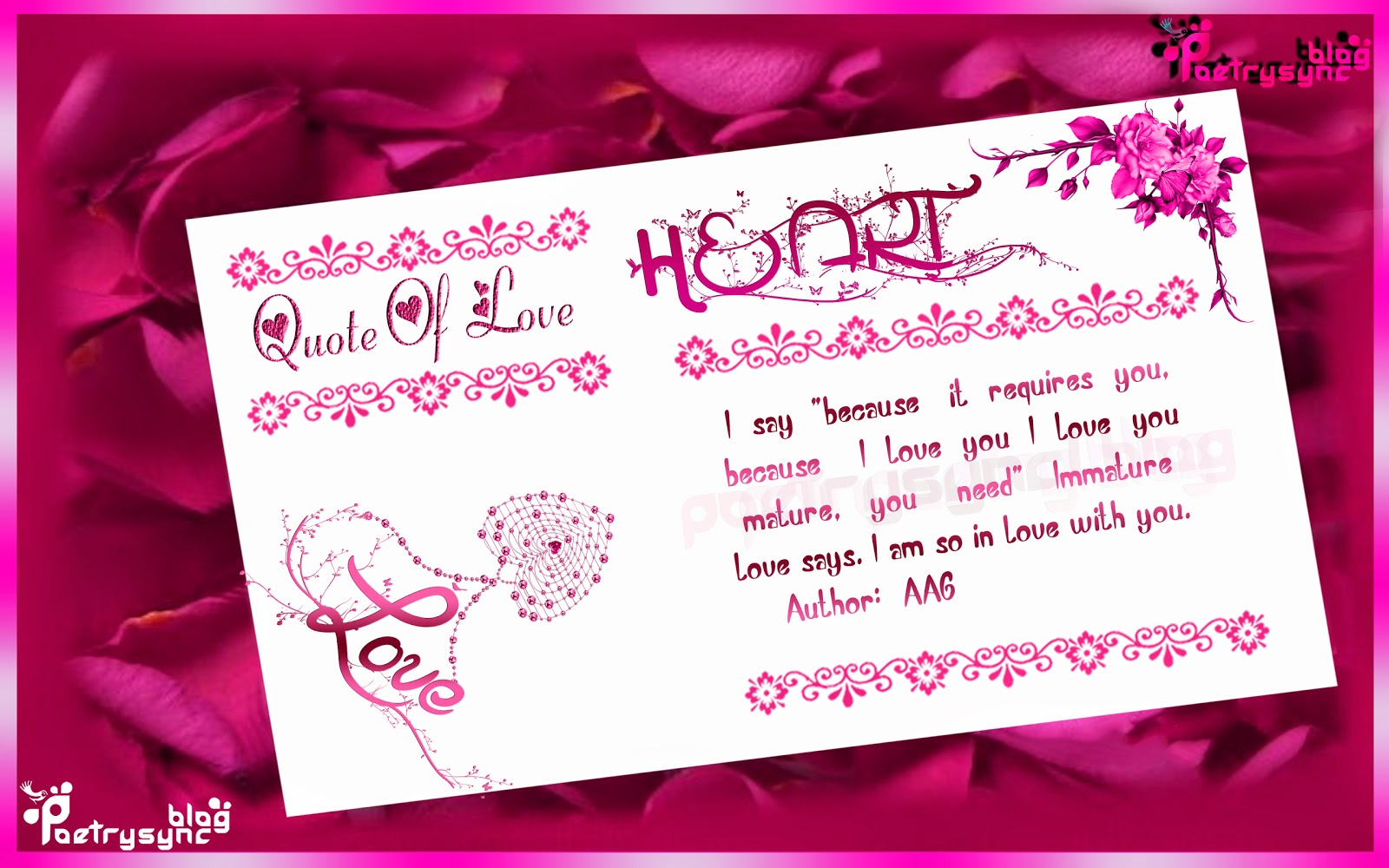 Short Love Quotes With Images And Quotes Reader And Mp3 Vol 1