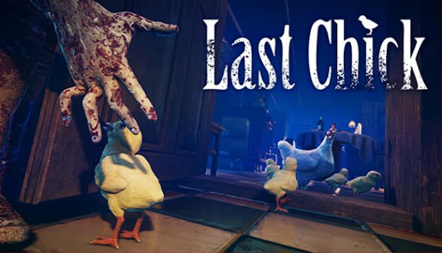 "LAST CHICK Free Download PC Game Cracked in Direct Link and Torrent. LAST CHICK – The second of low-price series of KimidoriSoft! ""LAST CHICK""!An action game depicting the majestic daily lives of chickens and…"