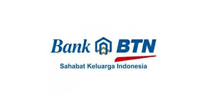 Jadwal kerja Bank BTN