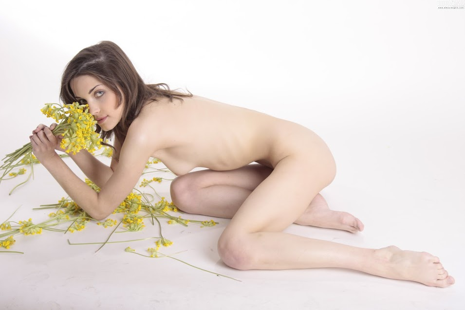 [AmourAngels] Diana - Nude Nymph