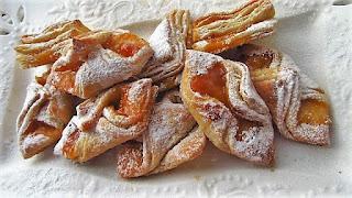 "Bakini božićni salenjaci // Grandma""s Christmas sweet rolls"
