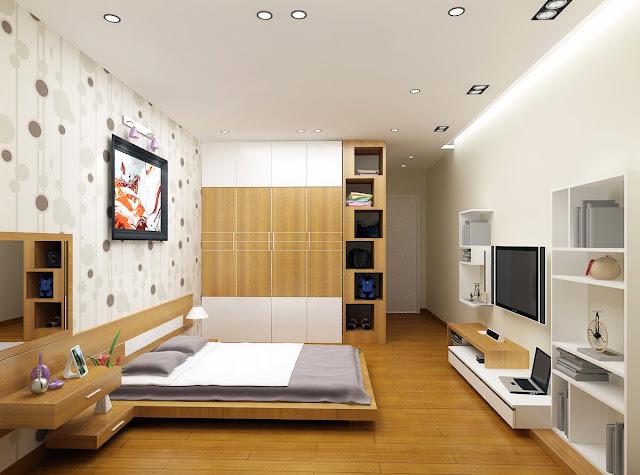 Phòng ngủ nhà cấp 4_20