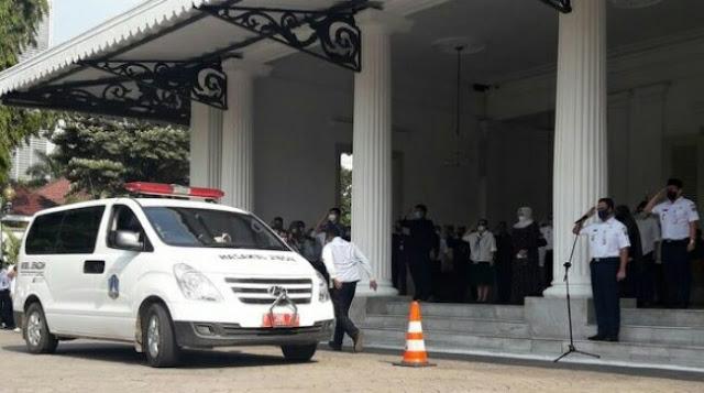 Anies Baswedan Dibela Anak Buah Megawati