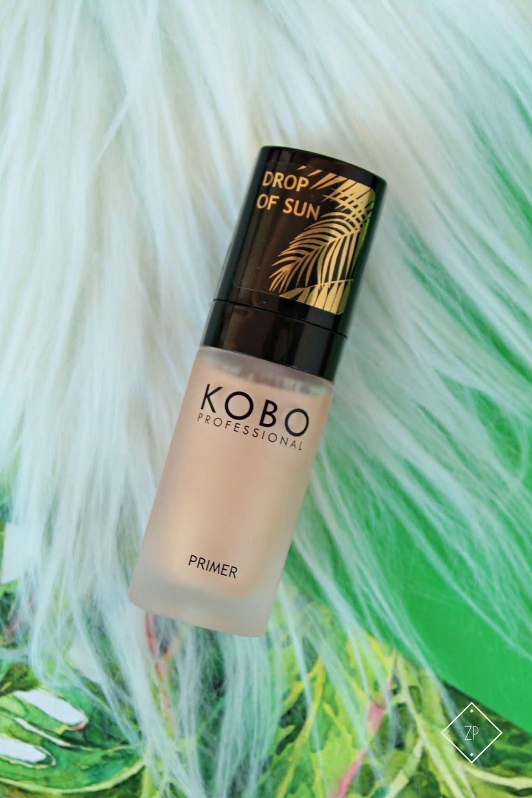 Kobo Professional Drop Of Sun Primer