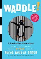 Waddle book