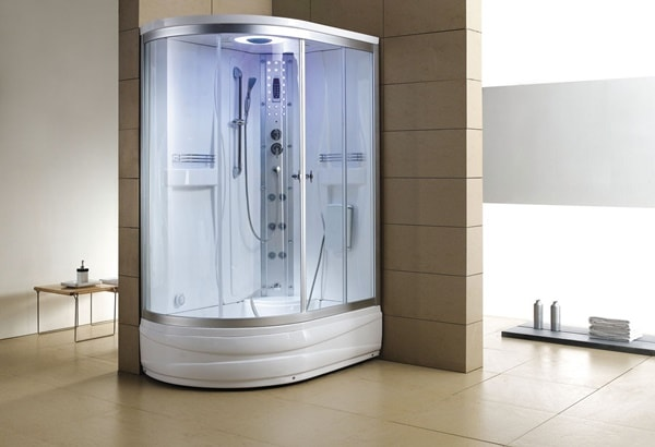 Different Types Of Modern Showers And Characteristics 8