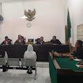Korupsi Dana BPJS Rp. 7,7 Miliar, 2 Eks Pejabat RSUD Lembang Divonis Penjara