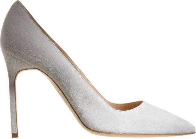 zapatos de novia para fofuchas