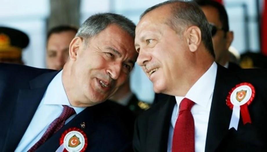 Το τουρκικό υπουργείο Άμυνας αγόρασε πλαστά φάρμακα!