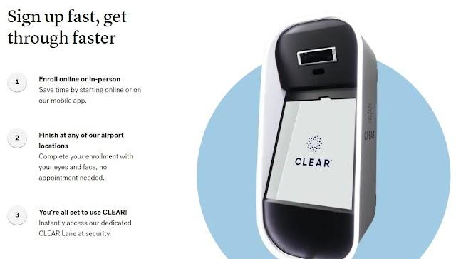 Compare CLEAR Vs. TSA PreCheck