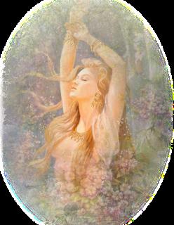 Мир женской души
