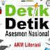 Soal AKM Literasi Informasi