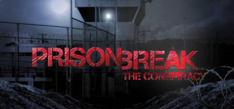 Prison Break The Conspiracy MULTi8-ElAmigos