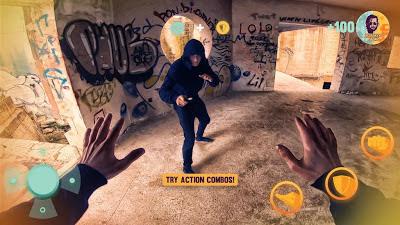 تحميل لعبة المغامرات والتشويق Hijacker Jack النسخة المهكرة