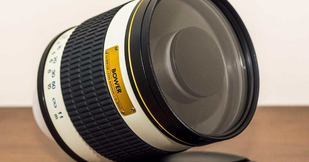 Nikon 500mm f/8 Reflex-Nikkor test Review © 2004 ...