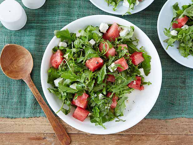 5 Hidangan berbahan buah semangka