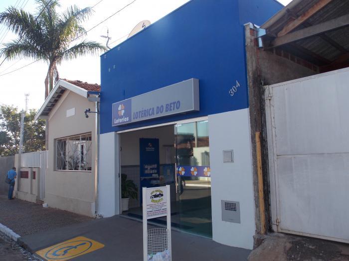 Lotérica em Cajobi funcionará em novo horário