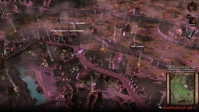 Kingdom Wars 2 Battles Gameplay Screenshot 2