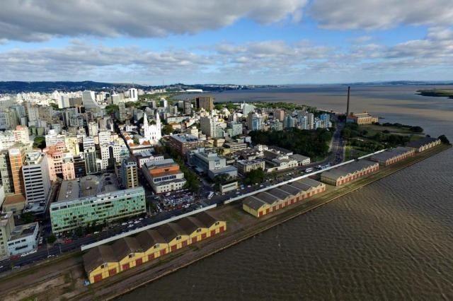 Cais Mauá é avaliado por consórcio para uso residencial