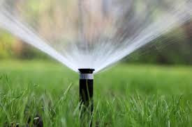 Irrigation Meaning