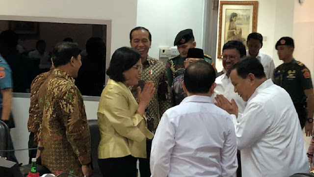 Rocky Gerung Ungkap Prabowo Nantinya Bersitegang dengan Kementerian Keuangan, Ini Alasannya