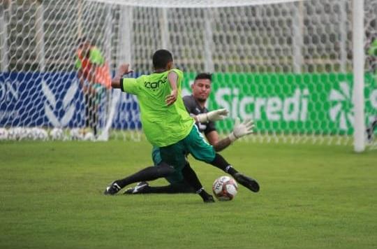 Luverdense e Dom Bosco jogam no encerramento da 3ª rodada do Mato-grossense
