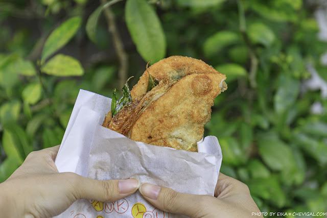MG 1209 - 梅亭街蔥油餅,巷弄間的隱藏版蔥油餅,每天只營業三個半小時,人氣品項晚來吃不到!