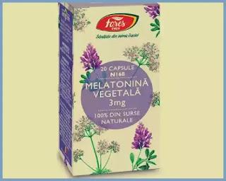 pareri melatonina vegetala fares forum remedii naturale pt insomnie