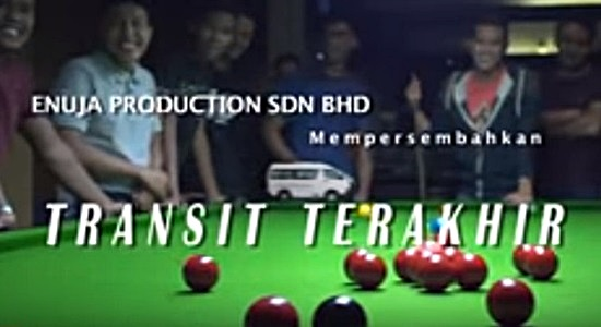 Sinopsis cerekarama Transit Terakhir TV3, pelakon dan gambar cerekarama Transit Terakhir TV3