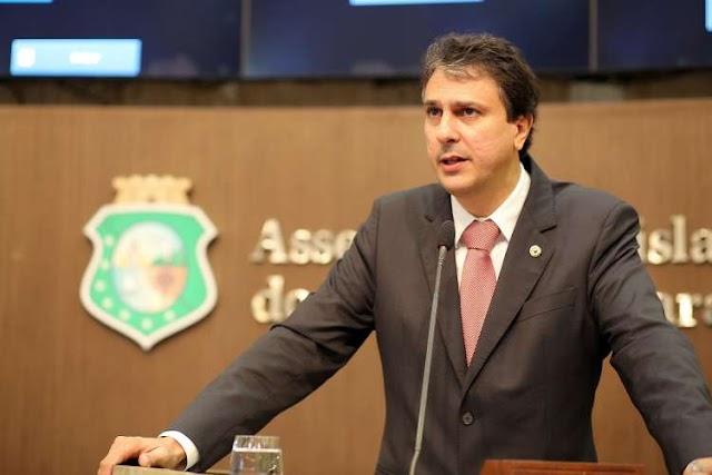Com contas equilibradas, Estado do Ceará negocia empréstimo de US$ 80 milhões