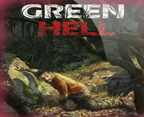 Green Hell | Full Game Download