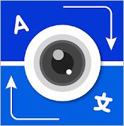 Camera Translator App