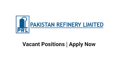Pakistan Refinery Limited April Jobs In Pakistan 2021 Latest | Apply Now