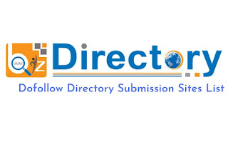 Dofollow Directory Submission Sites List
