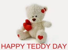 teddy day memes