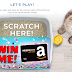 Amazon Gift Card Instant Win Giveaway From Fresh Step Paw Points - 326 Winners Win $5, $10, $25, $50 or $100 Amazon Gift Card. Daily Entry, Ends 10/31/19