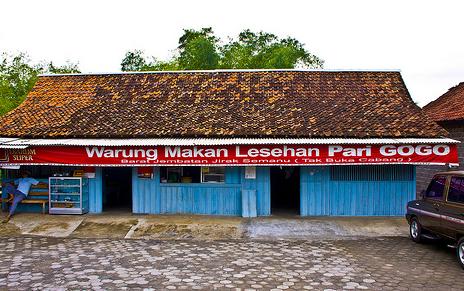 Image of Daftar Restoran di Gunungkidul Jogja