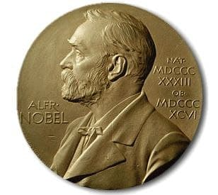 List of Indian Nobel Prize winners