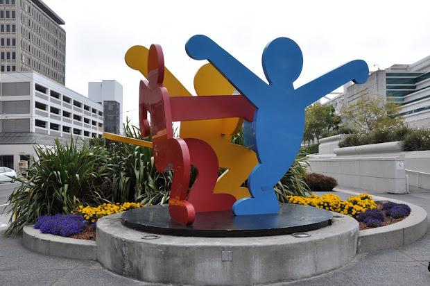 Sfmoma Public Art And Architecture World