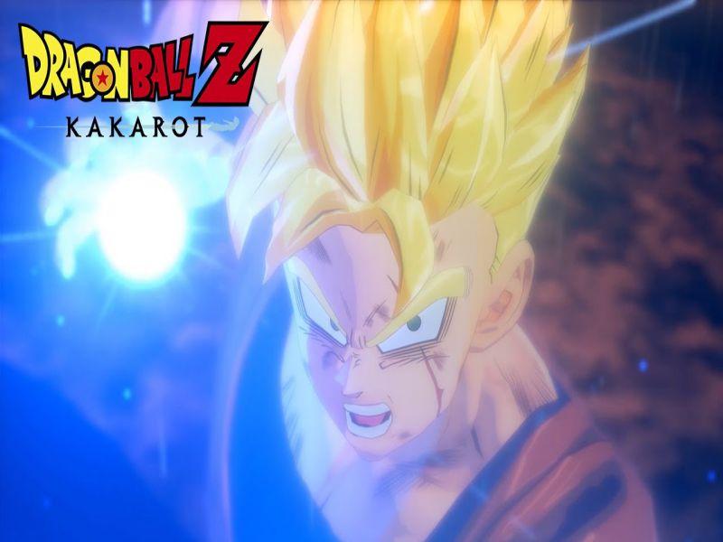 Dragon Ball Z Kakarot Trunks The Warrior of Hope PC Game Free Download