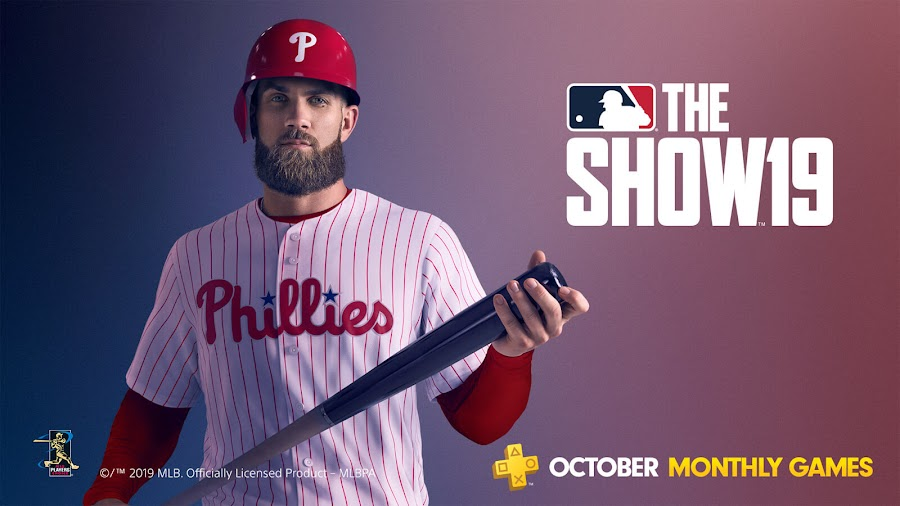 mlb the show 19 game ps4 plus sie san diego studio sony interactive entertainment
