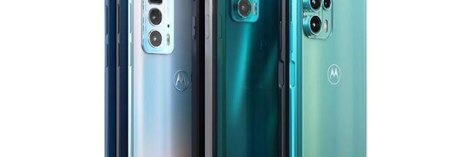 Ini Spesifikasi Trio Ponsel Baru Motorola, Rilis Bulan Ini