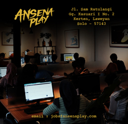ansena play